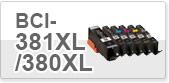 BCI-381XL/380XL(大容量)