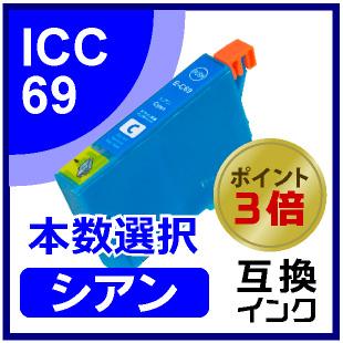 ICC69(シアン)