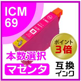 ICM69(マゼンタ)