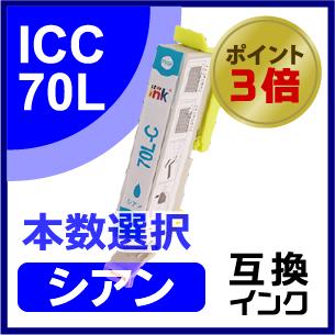 ICC70L(シアン)