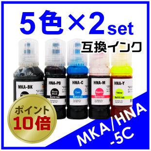 MKA/HNA